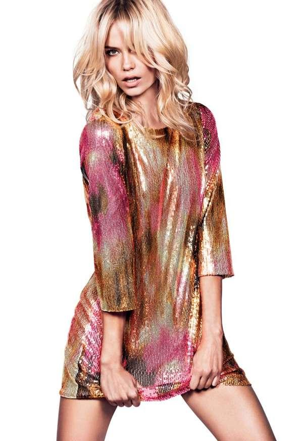 Vibrantly Fresh Fashion