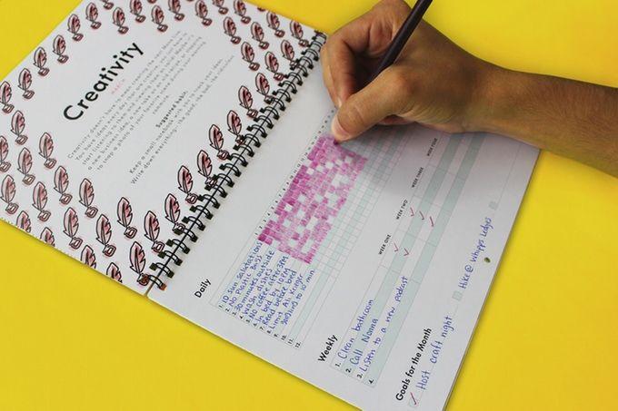 Habit-Forming Calendars