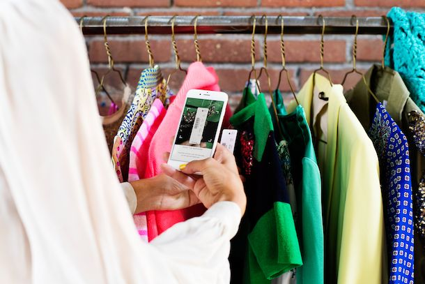 Cost-Cutting Shopping Apps
