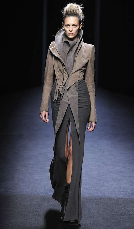 Haider Ackermann Fall 2010