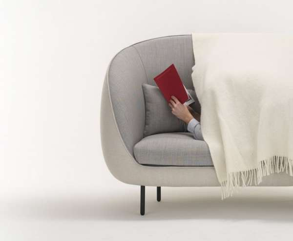 Compact Poetic Couches