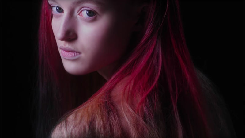Color-Changing Hair Dyes