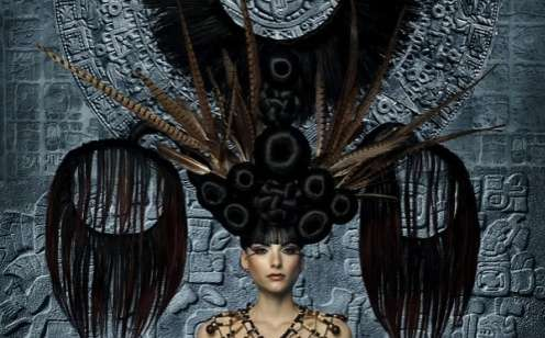 Humongous Hair Creations