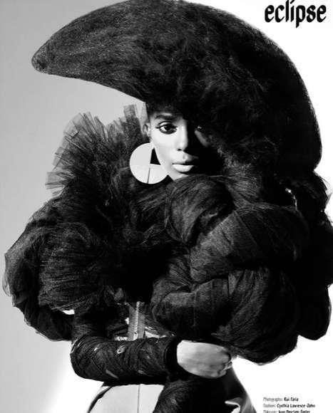 Avant Garde Black Hairstyles : Avant garde hairstyles
