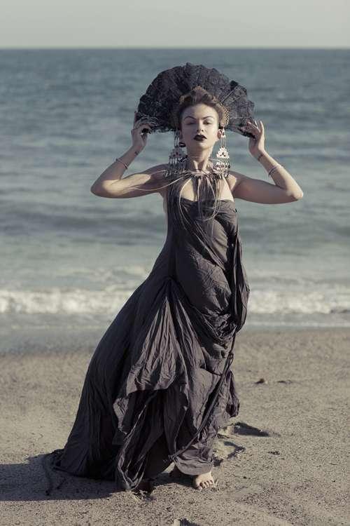 Gothic Ocean Shoots