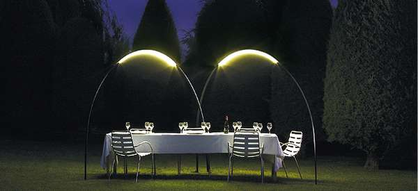 Elegant Eco Lighting