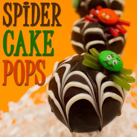 Creepy Crawly Sweets