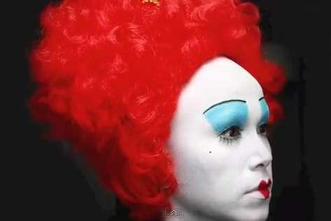 58 Halloween Makeup Ideas  58 Halloween Ma...
