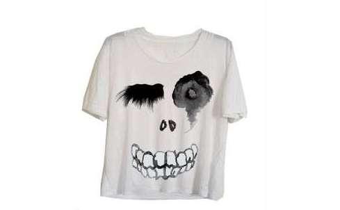 Spooktacular Illustrated Shirts
