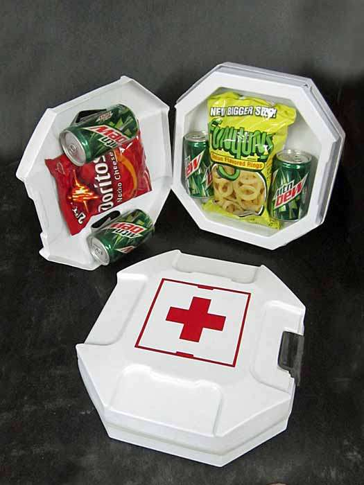 HALO First Aid Kit