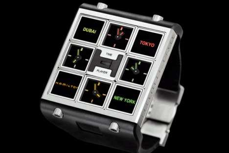 Window Pane Watches