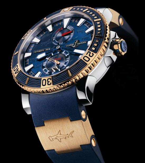 Oceanic Timepieces