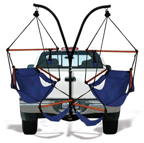 Suspended Trailer Truck Chairs