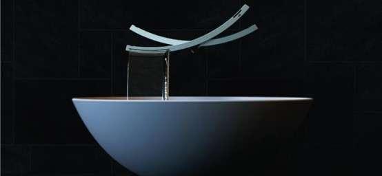 Seesaw Bathroom Fixtures