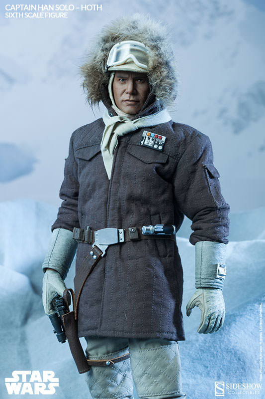 han solo collectible