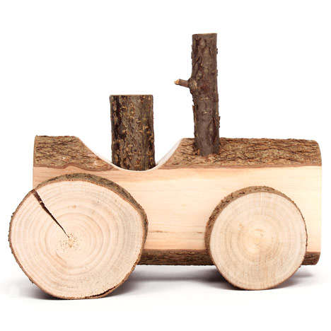 Adorable Timber Toys