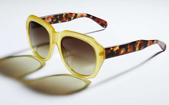 Colorfully Classic Sunnies