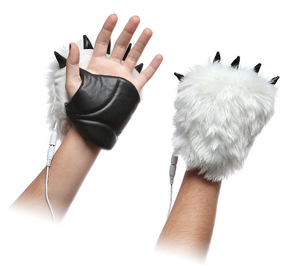 Heated Yeti Hands