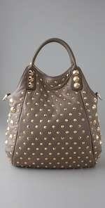 Handbags With Hardware
