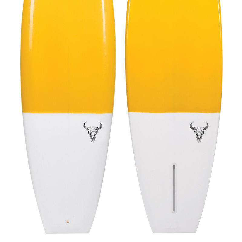 Folklore-Loving Surfboards