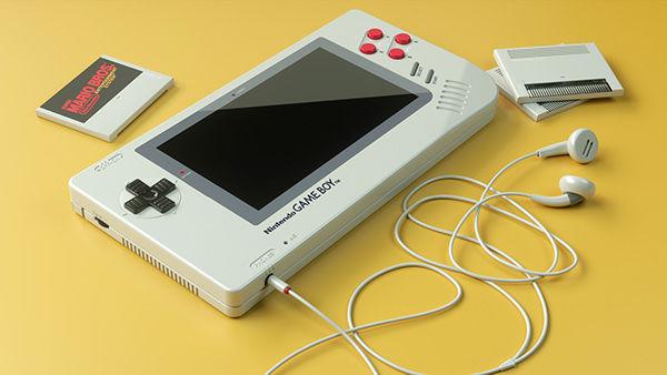 Modernly Retro Video Games