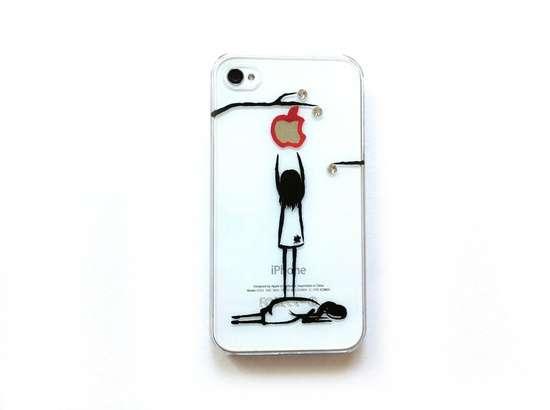 Apple-Picker iPhone Cases