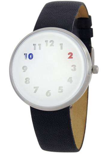 Handless Watches