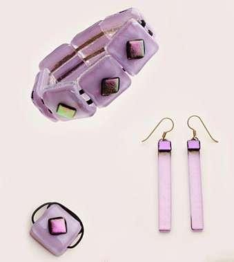 Handmade Glass Jewelry