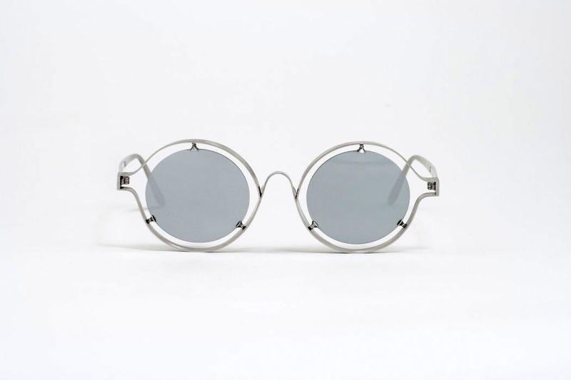 Suspended Lenses Sunglasses