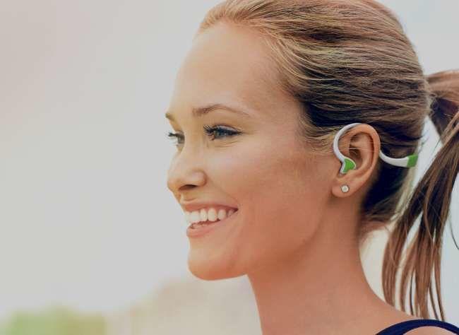 Brainwave-Controlled Headphones