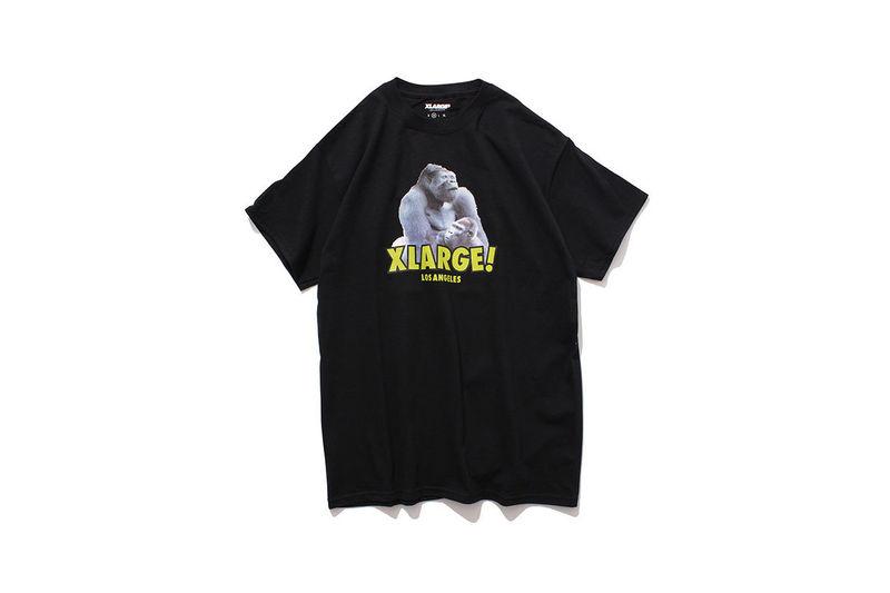 Distinguished Primate T-Shirts