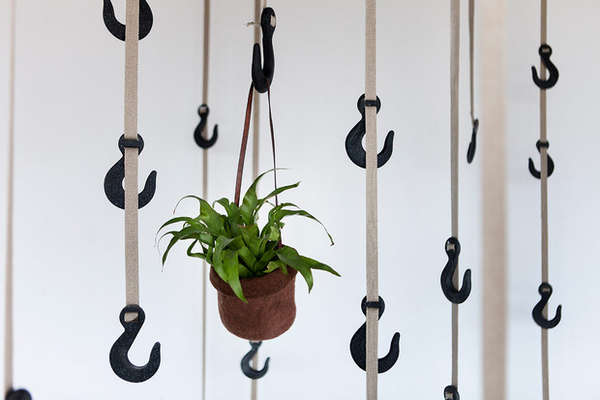 100 examples of hanging home decor