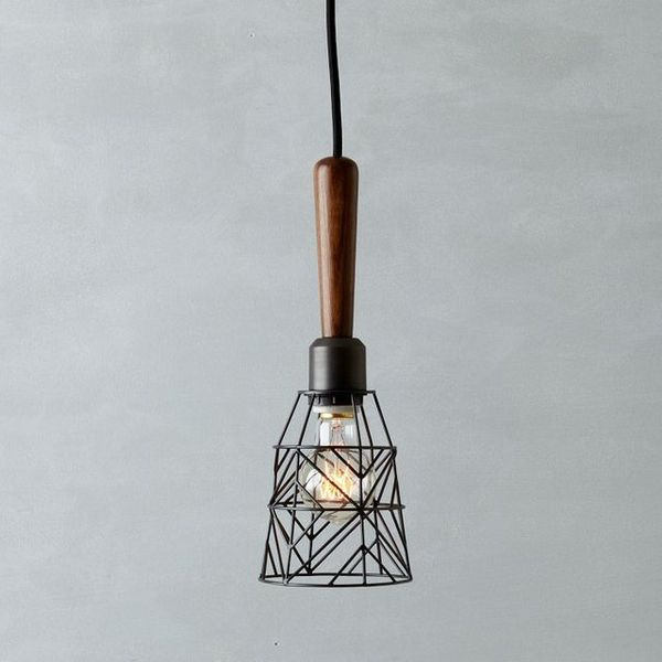 Industrial Hanging Pendants