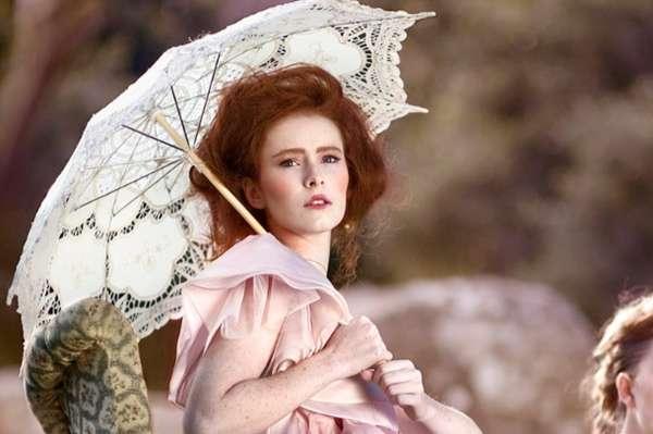 Mellow Fairytale Photography