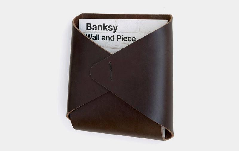 Foldable Pocket Shelves