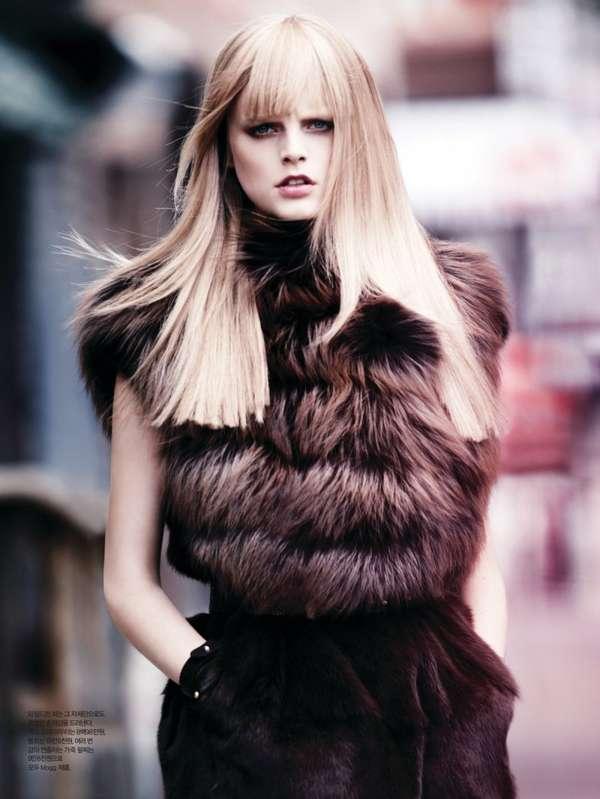 Metropolitan Mod Fashion