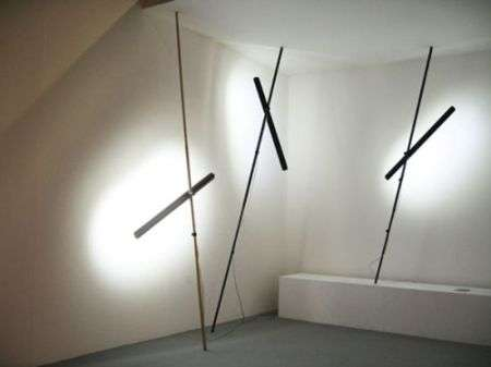 Stick Lamps