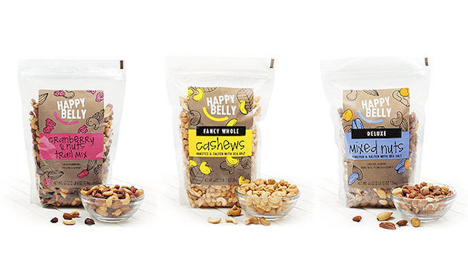 Online-Only Snack Collections