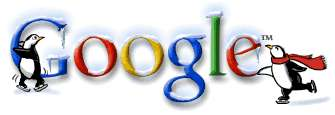 Google Goes Retro