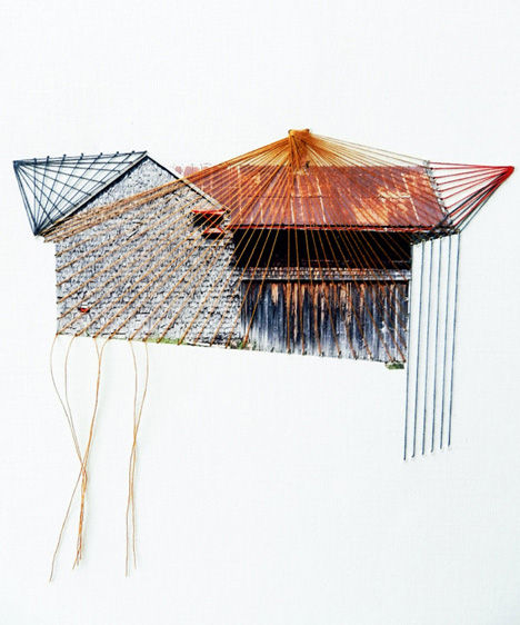 Threaded Abode Art Projects