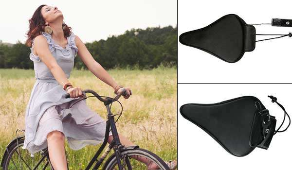 Pleasurable Bike Seats