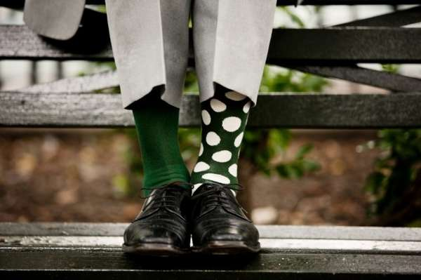 Happy Socks Fall/Winter 2012