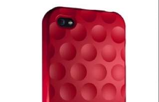 Bubbly iPhone Cases