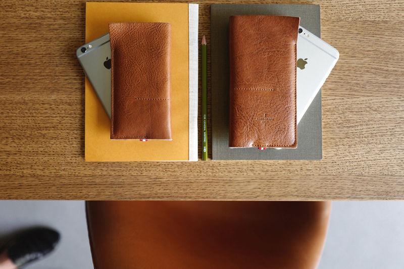 Luxurious Smartphone Wraps