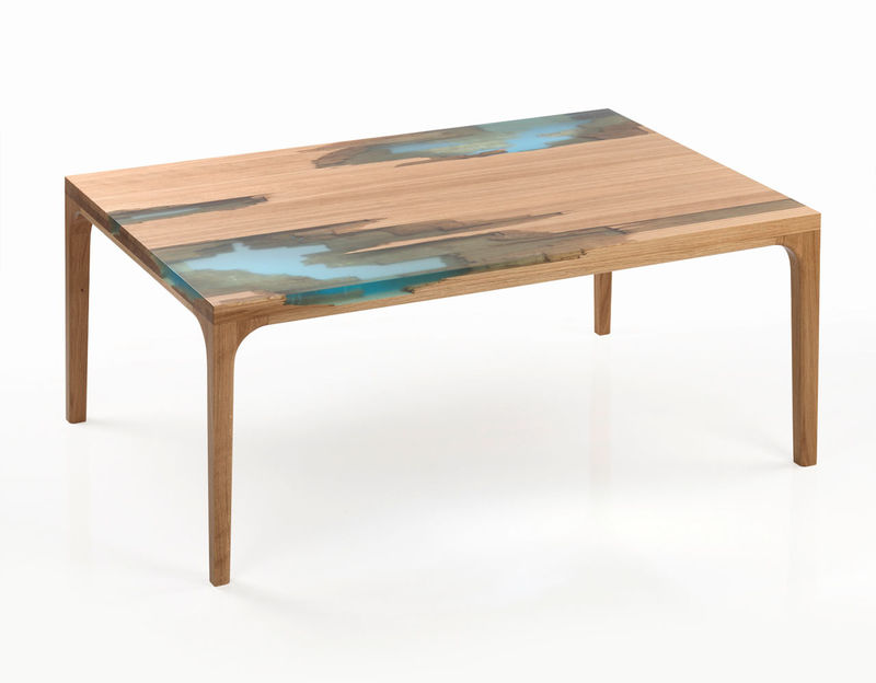 Healing Hardwood Tables