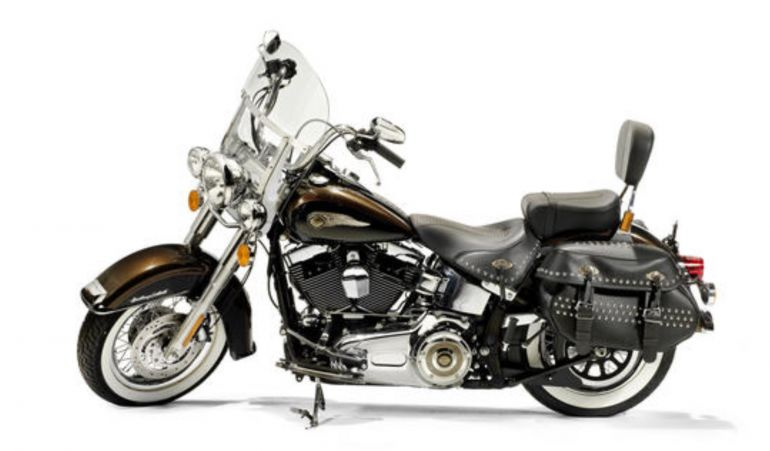 Blessed Motorbike Auctions