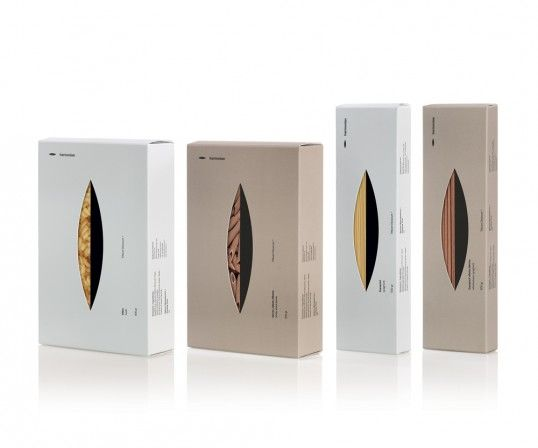 Grain-Focused Packaging