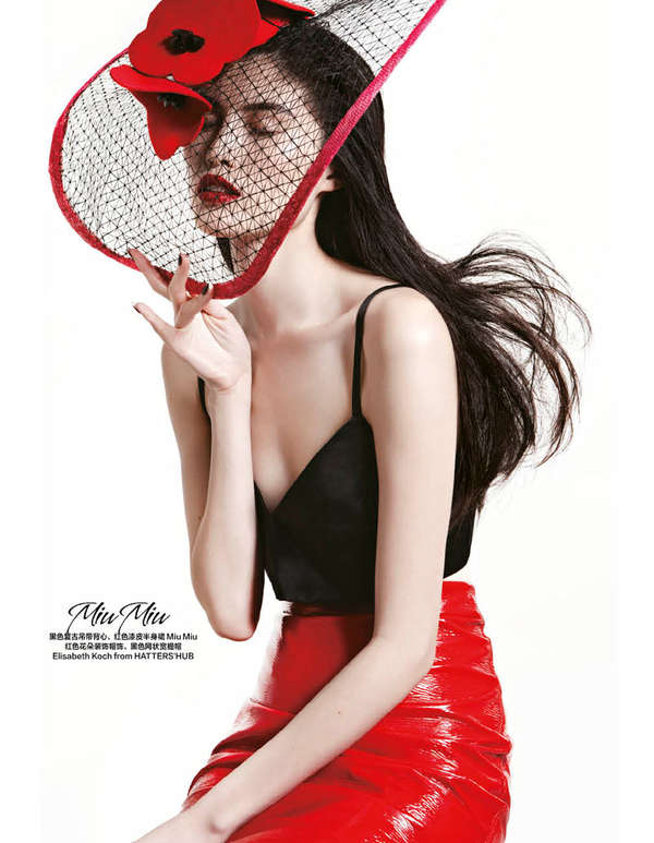 Glam Ladylike Fashion