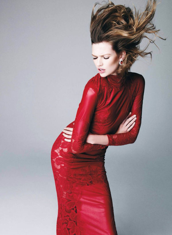 Fiercely Crimson Editorials