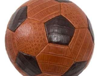 $5,200 Soccer Balls